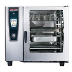 Rational Combi steamer | Supplies | 400V | 10 x GN2 / 1 or 20 x GN1 / 1