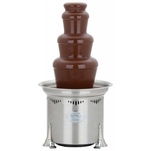 """Neumarker Chocoladefontein """"Aztec""""   2,7-5 kg"""