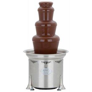 "Neumarker Chocolate Fountain ""Montezuma"" | 5,4-10 kg"