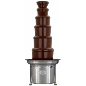 "Neumarker Chocolate Fountain ""Transformer"" 