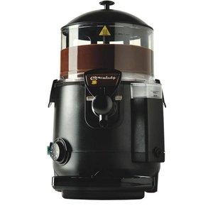 Neumarker Dispenser heiße Schokolade | 5 L | Über 260xh470mm