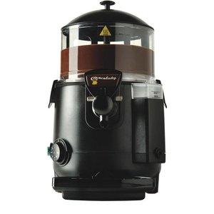 Neumarker Dispenser heiße Schokolade | 10 L | Über 260xh550mm