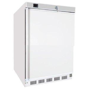 RM GASTRO Szafa chłodnicza | 600x585x855mm | 130l | biała