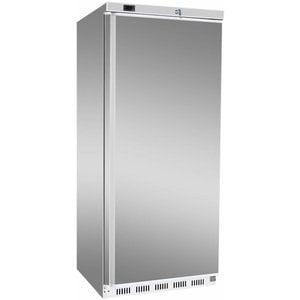 RedFox Gehäusekühlung   777x695x1895mm   570L   Silber
