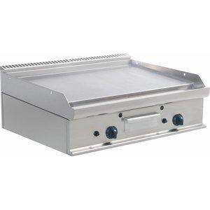 Saro Gas Grill | Vlotte | 790x530mm | 12 kW