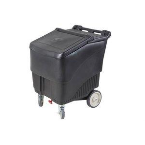 XXLselect Tragbarer Behälter für Eis 57kg