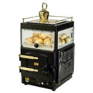 Neumarker Bak aardappelen   30 + 30 stukjes aardappel