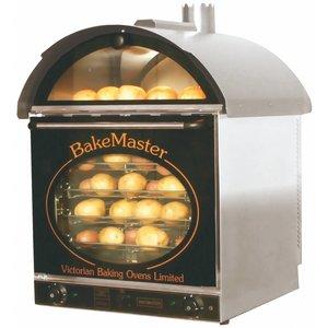 Neumarker Backen Kartoffeln | 60 + 60 Stücke von Kartoffeln