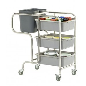 Saro Trolley Model Claire