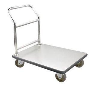 Saro Wózek transportowy - 900x600x900mm - 150 kg