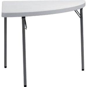 ZOWN Tabelle Ecke 93x94x6 cm | 100kg max.