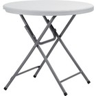 ZOWN Low folding table | 81.3x74.3 cm