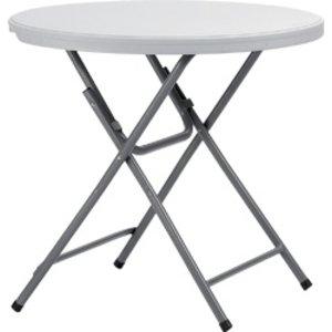 ZOWN Low folding table | 81.3x74.3 cm