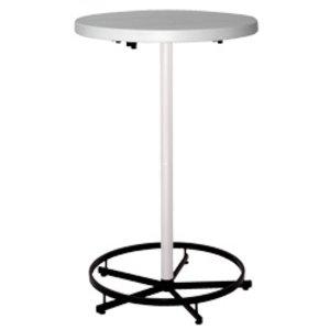 ZOWN Tisch mit wieder auf die Beine 70x110 cm