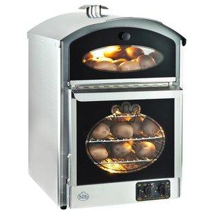 Neumarker Backen Kartoffeln | 60 + 60 Stücke Kartoffeln