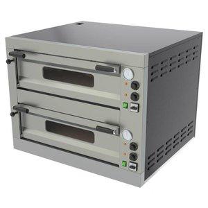 RedFox Pizza oven RedFox E-12 L