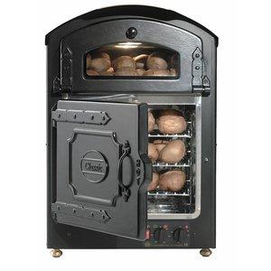 Neumarker Bake potatoes | 50 + 50 pieces of potatoes