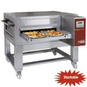 Diamond Electric pizza oven pizza Ø 80-70 x 350 mm