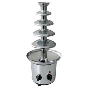 Optimal Czekoladowa fontanna   1400 g czekolady