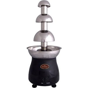 Optimal Semi-professional chocolate fountain | 1.9 kg. Chocolate