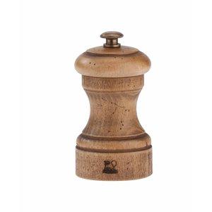 PEUGEOT Antique młynek do soli | 10cm