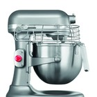 KitchenAid Mikser planetarny Kitchen Aid Professional | 6,9L | szary