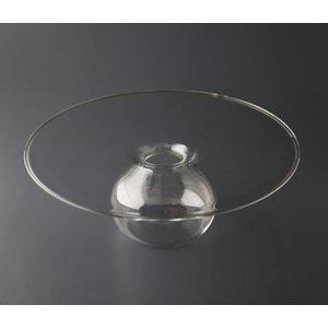 100%Chef Talerz szklany Owni | ∅28cm