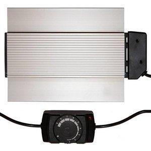 Verlo Grzałka elektryczna do podgrzewacza z termoregulacją, ekonomiczna | 25x20cm