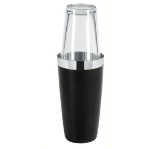 TOM-GAST Boston Shaker ze szklanką winylowy | 0,8L