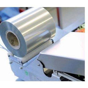 Duni Folie verpakken schalen van PP en PET 185x400mm DF10 / 20/25