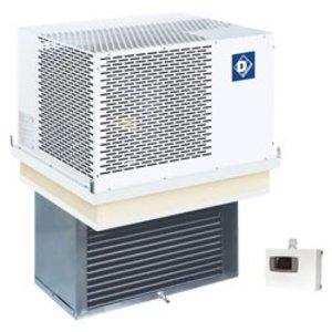 Diamond Agregat chłodniczy   1590W   230V   -5° +5°   760x540x(H)800mm