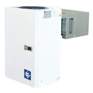 Diamond Aggregate mroźniczy Monoblock | 0,99 kW | -18ºC Um -22ºC