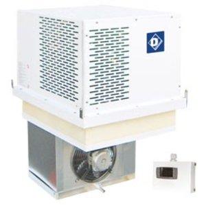 Diamond Aggregate mroźniczy TOP Monobloc | 0,99 kW