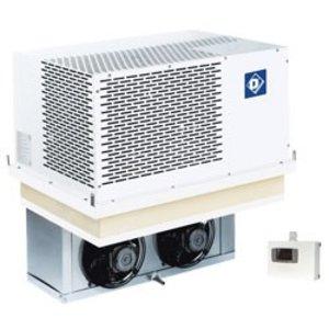 Diamond Aggregate mroźniczy TOP Monoblock | 1,39 kW