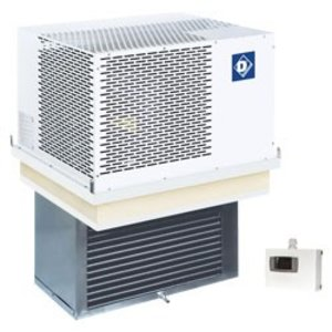Diamond Aggregate mroźniczy TOP Monoblock | 1,49 kW