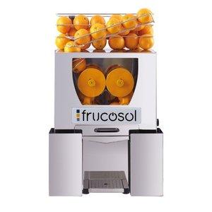 Frucosol Wyciskarka do pomarańczy | 20-25 owoców na minutę | pojemność 4kg
