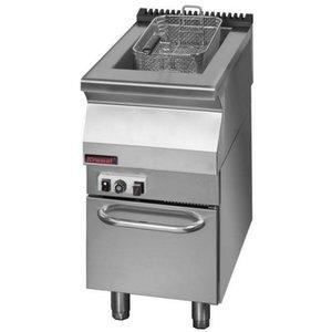 Kromet Gas Fryer 12L | 10 kW