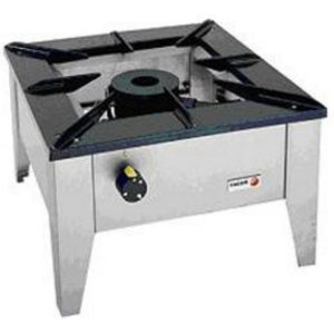 Fagor Gas stool | 13.6 kW