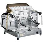 FAEMA Automatische Kaffee JUBILE Druck | 2-Gruppe | 4,8 kW