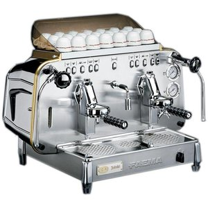 FAEMA Automatic coffee JUBILE pressure | 2-group | 4.8 kW