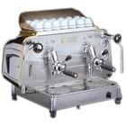 FAEMA Halbautomatische Espressodruck LEGEND   2-Gruppe   4,8 kW
