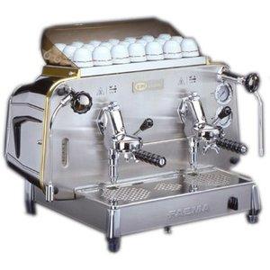 FAEMA Halbautomatische Espressodruck LEGEND | 2-Gruppe | 4,8 kW
