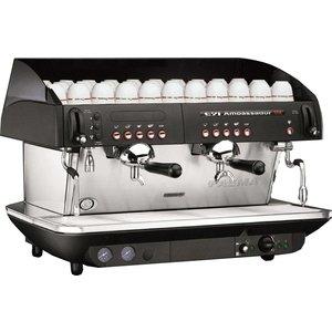 FAEMA Automatic Espresso machines AMBASSADOR | 2-group | 6.1 kW