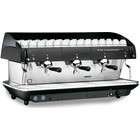 FAEMA Halbautomatische Espressodruck AMBASSADOR   3-Bang   7,7 kW