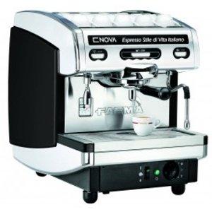 FAEMA Automatische Kaffee ENOVA Druck | 1-Gruppe | 3,6 kW