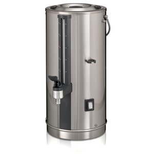 BRAVILOR BONAMAT Thermos dihedral | heated | various dimensions | 5 - 40L