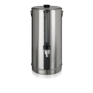 BRAVILOR BONAMAT Thermos dihedral   completely insulated   various dimensions   5 - 40L