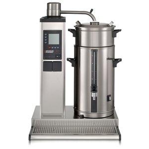 BRAVILOR BONAMAT Overflow Espresso | 1 brew system | 1 thermos 10L