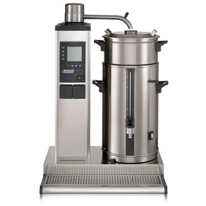 BRAVILOR BONAMAT Überlauf Espresso | 1 Brühsystem | 1 Thermoskanne 10L