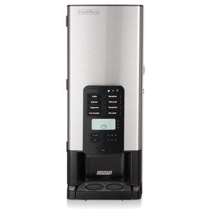 BRAVILOR BONAMAT Ekspres przelewowy na kawę mieloną | 3 pojemniki | 2300W